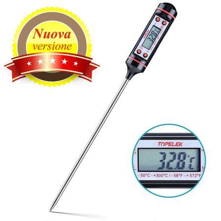 Termometro da cucina: guida all\'acquisto, recensioni ...